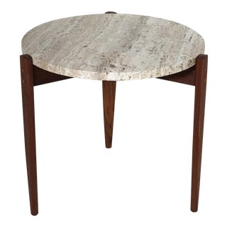 Occasional Table in the Manner of Gio Ponti For Sale
