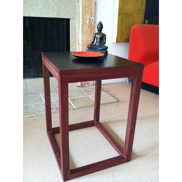 Vintage Mod Side Table - Image 4 of 7