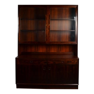Mid-Century Cabinet by Brouer For Sale