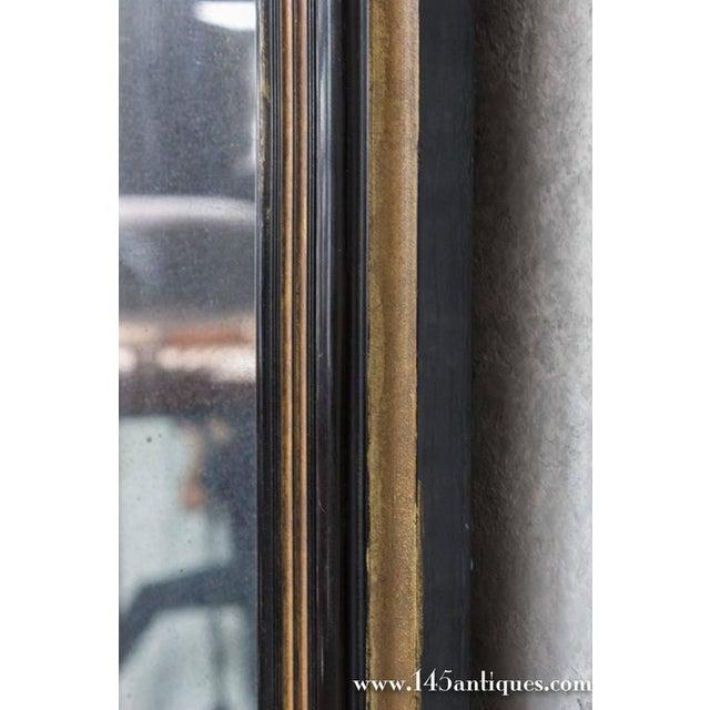 French Napoleon III Mirror - Image 10 of 11