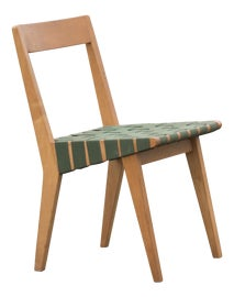 Image of Green Office Chairs