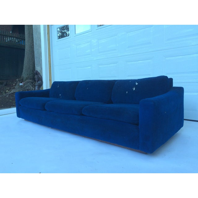 Milo Baughman for Thayer Coggin Floating Sofa - Image 4 of 6
