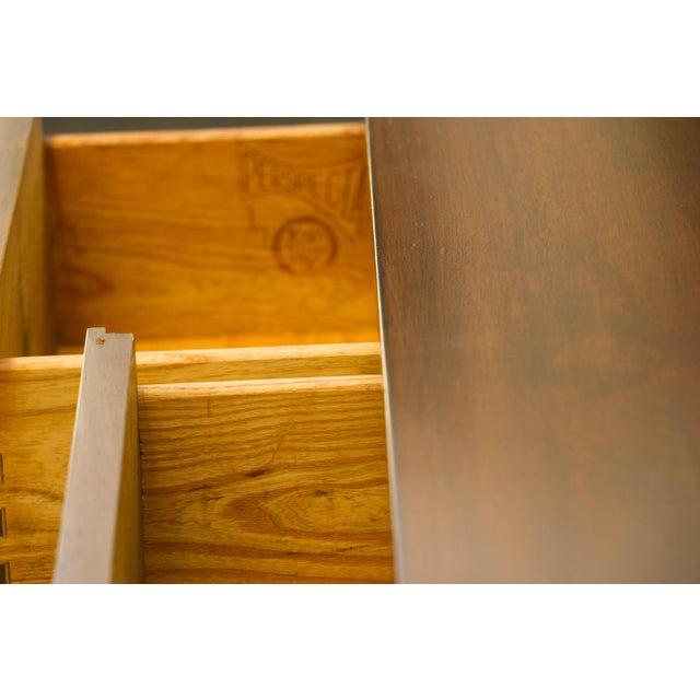Kent Coffey Perspecta Triple Dresser Credenza - Image 7 of 9