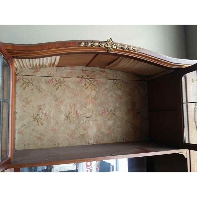 Louis XVI Side by Side Buffet For Sale In Orlando - Image 6 of 9