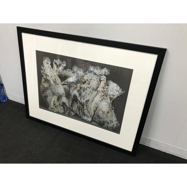 Framed Alexander McQueen Print - Image 4 of 4