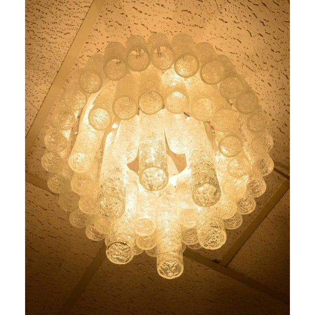Doria Chandelier in Three Layers For Sale - Image 5 of 9