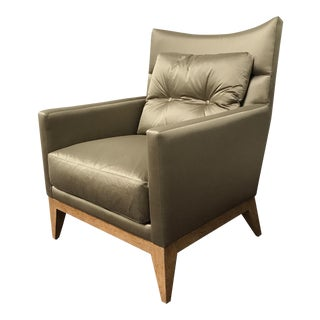 RJones Florence Lounge Chair For Sale