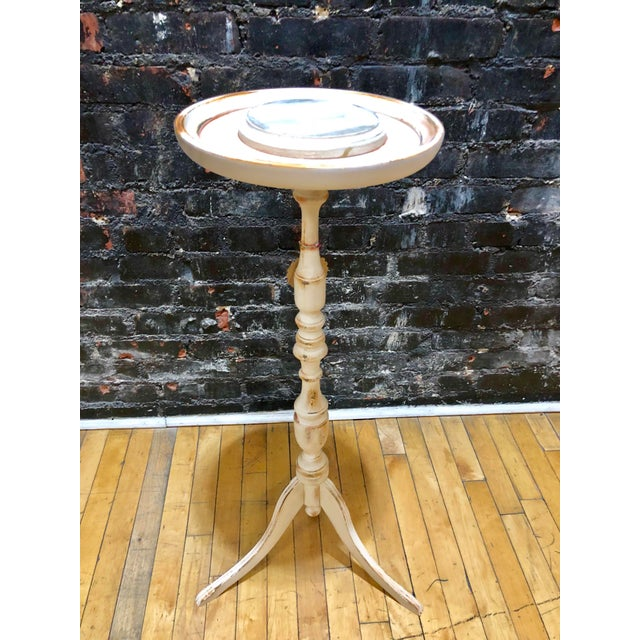 Vintage Plant/Statue Stand For Sale In New York - Image 6 of 6