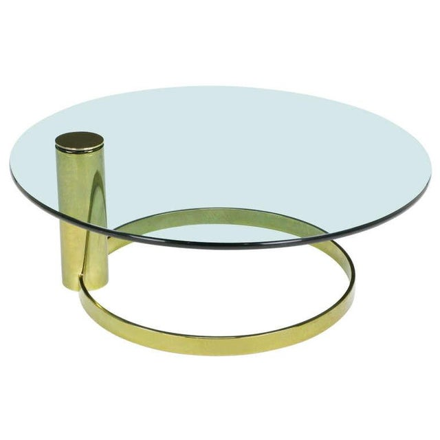 Leon Rosen for Pace Collection Coffee Table - Image 1 of 3
