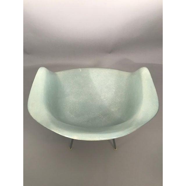 Fiberglass Original Eames Shell Chair For Sale - Image 7 of 12