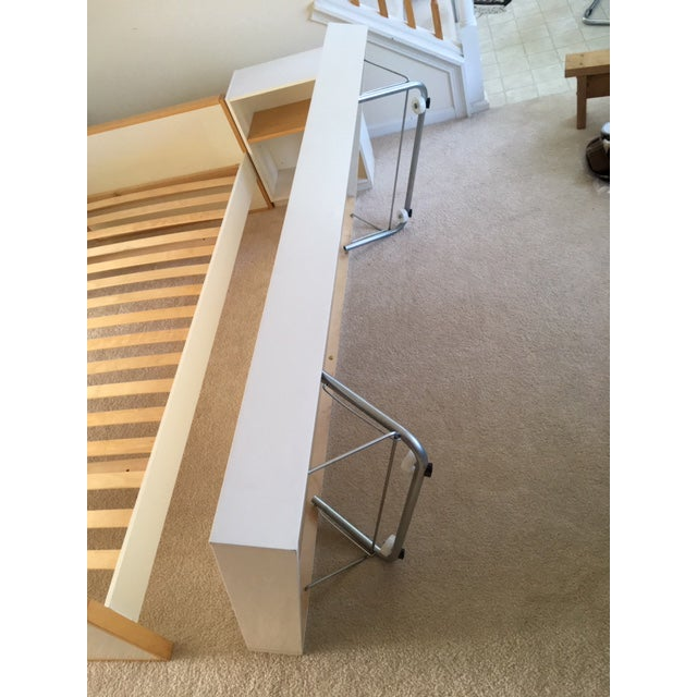 Mid-Century Finnish Muurame Modular Trundle Bedroom Set For Sale - Image 4 of 12