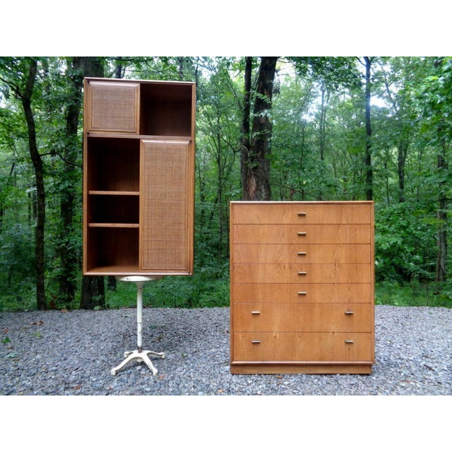 Jack Cartwright for Founders Wall Cabinet For Sale - Image 12 of 13