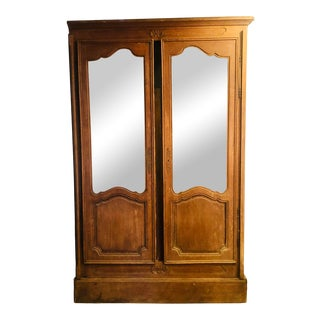 Architectural French Door Unit For Sale