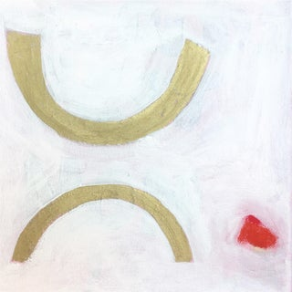 Abstract Original Painting by Brenna Giessen