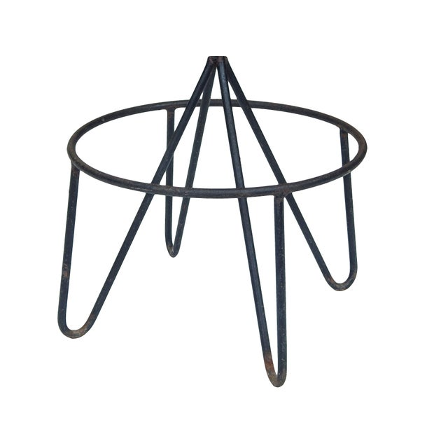 1960s Paul Tuttle Stools - Set of 3 For Sale In New York - Image 6 of 12
