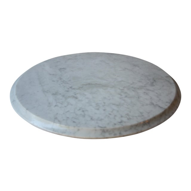 Round Marble Cutting Board For Sale