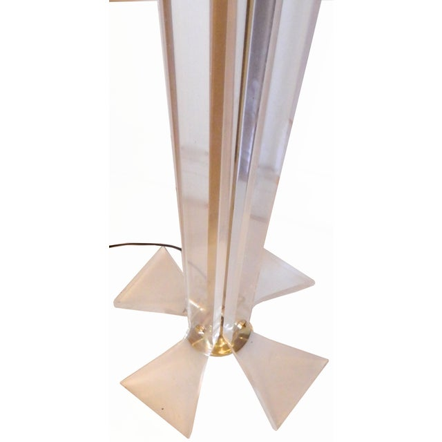 Italian Floor Lamps - A Pair - Image 7 of 9