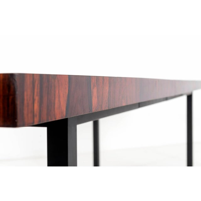 Ash Milo Baughman Dining Table for Directional For Sale - Image 7 of 13