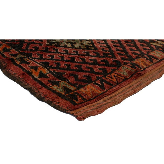 In our endless pursuit of extraordinary decor and inspiring interiors, one is always drawn to Berber Moroccan rugs. With...