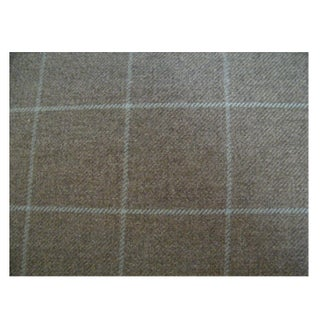 Schumacher Fabric Bancroft Plaid - 2 yd