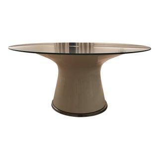 Cassina Lebeau 390 Modern Dining Table For Sale