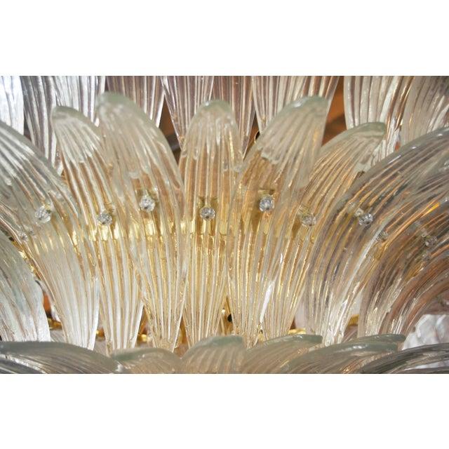 Maestro Palmette Chandelier by Fabio Ltd For Sale In Palm Springs - Image 6 of 9
