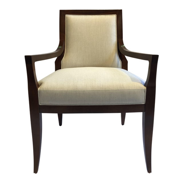 About A Chair 12 Side Chair.Laura Kirar Baker Vienna Upholstered Arm Chairs And Side Chairs