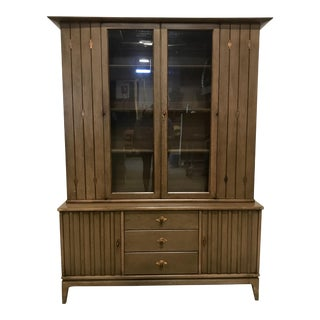 "Broyhill ""Expressions"" China Cabinet"