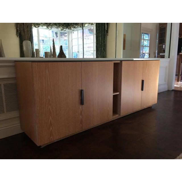 Custom Zebrawood Sideboard - Image 2 of 8