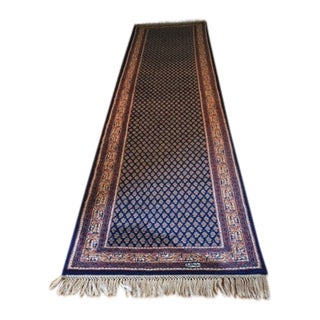 Sarebend Rug/Runner - 2′ × 10′ For Sale