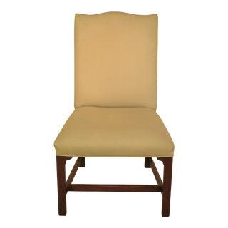 Kittinger Colonial Williamsburg Upholstered Side Chair