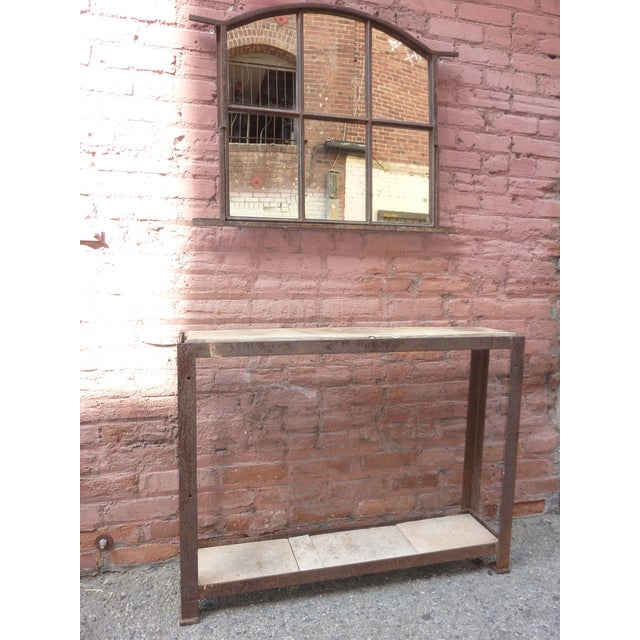 French Antique Entryway Set - Image 6 of 6