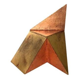 """David Quillin """"Vega"""" Contemporary Sculpture"""