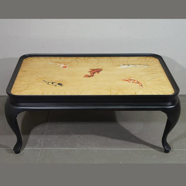 Carp Coffee Table - Image 3 of 6