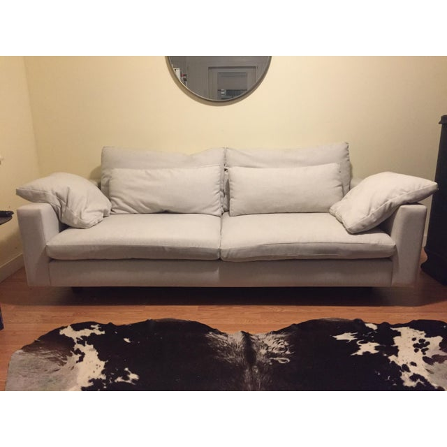 West Elm Harmony Sofa Chairish