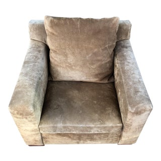 Ralph Lauren Modern Club Chair