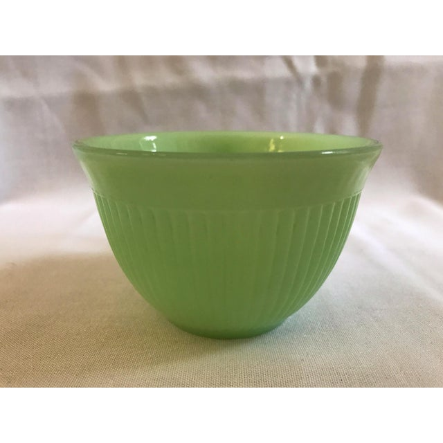 Jadeite Fire King Anchor Hocking Cup & Saucer Set - Image 4 of 9