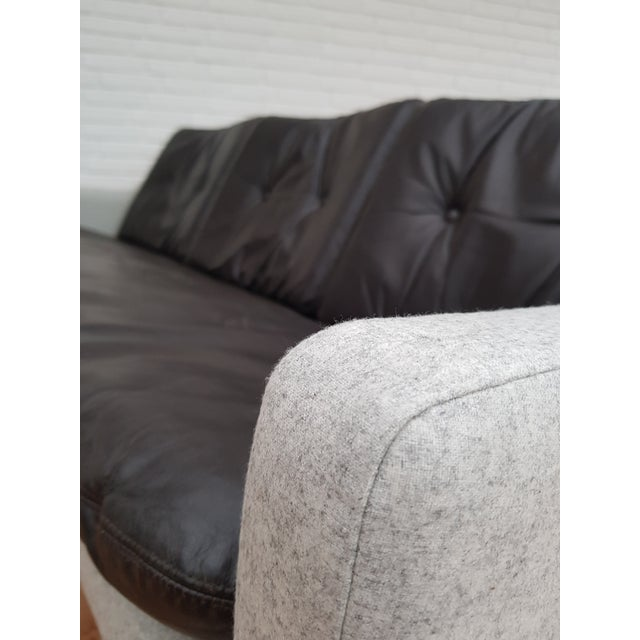 1970s Vintage Danish Designed Midtcentury Sofa For Sale - Image 12 of 13