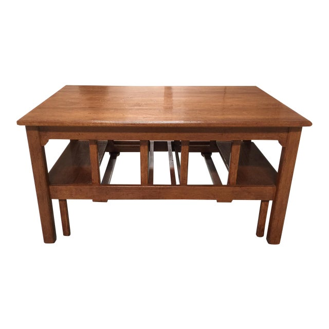 Rose Tarlow Windsor Coffee Table For Sale