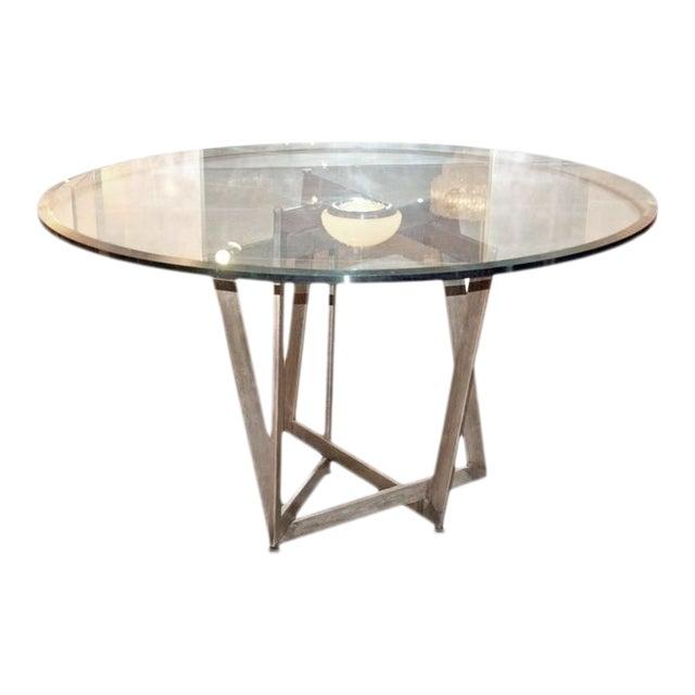 """Italian """"Soqquadro"""" Center Table For Sale"""