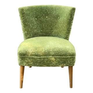 Vintage Mid-Century Chair For Sale