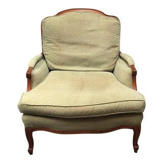 Sam Moore Bergere Style Armchair