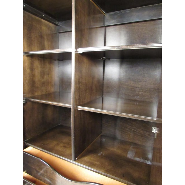 1970s Mid-Century Modern Chiffonier by Bernhard Rohne For Sale - Image 5 of 13