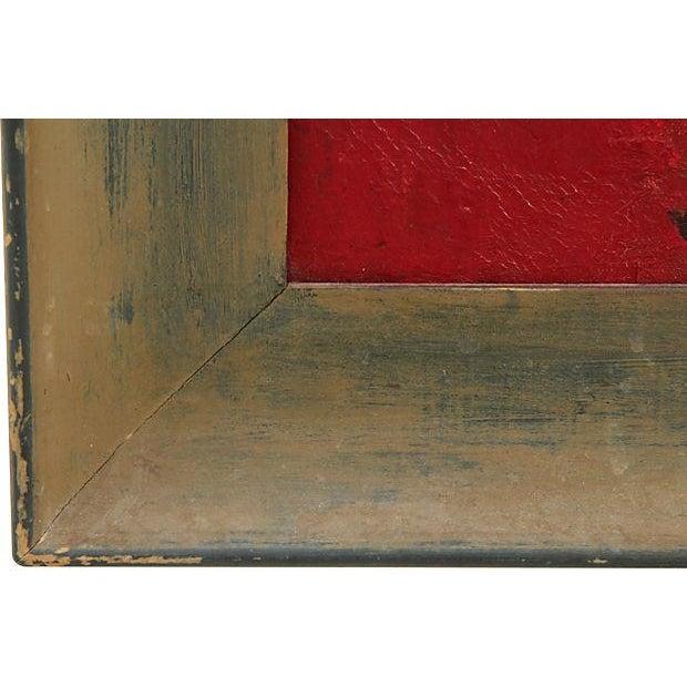 Mid Century Still Life Painting - Image 6 of 7
