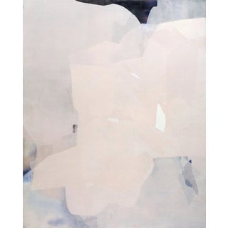 """Eric Blum """"Untitled No. 830"""" Abstract Painting on Canvas For Sale"""