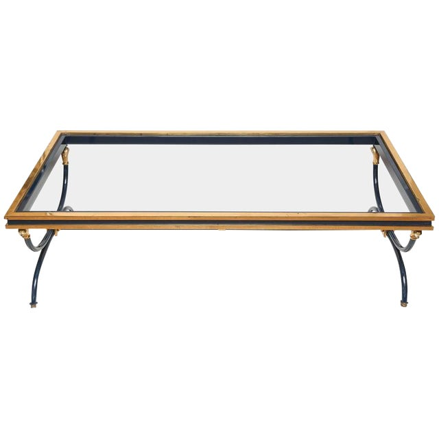 French Coffee Table For Sale