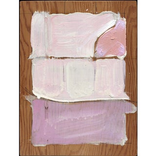 Larry Forte Original Painting 1j