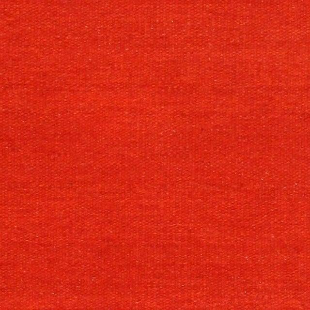 Vintage Swedish-Scandinavian Wool Rug - 4′6″ × 6′4″ For Sale In New York - Image 6 of 7