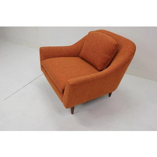 1960s Vintage Jens Risom Lounge Chair Preview