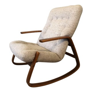 Westnofa Bentwood Rocking Chair